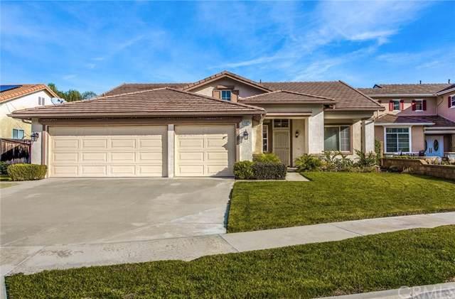 1187 Dunsmuir Circle, Corona, CA 92881 (#PW19276339) :: Z Team OC Real Estate