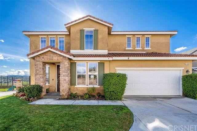 29208 Avenida Avila, Valencia, CA 91354 (#SR19276611) :: eXp Realty of California Inc.