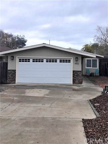 1455 16th Street, Los Osos, CA 93402 (#SC19276377) :: The Costantino Group   Cal American Homes and Realty