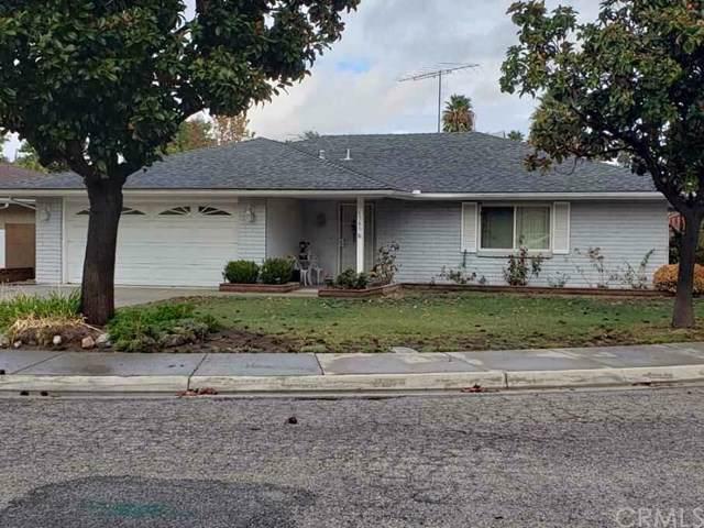 1746 Karen Court, Hemet, CA 92545 (#OC19276854) :: eXp Realty of California Inc.
