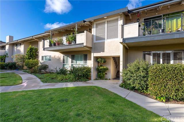 3205 Merrill Drive #20, Torrance, CA 90503 (#SB19275747) :: J1 Realty Group