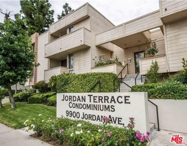 9900 Jordan Avenue #62, Chatsworth, CA 91311 (#19535016) :: Allison James Estates and Homes