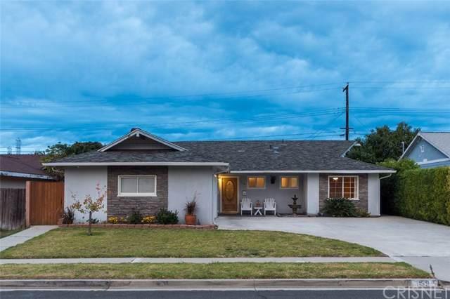 159 Harding Avenue, Ventura, CA 93003 (#SR19276290) :: RE/MAX Masters