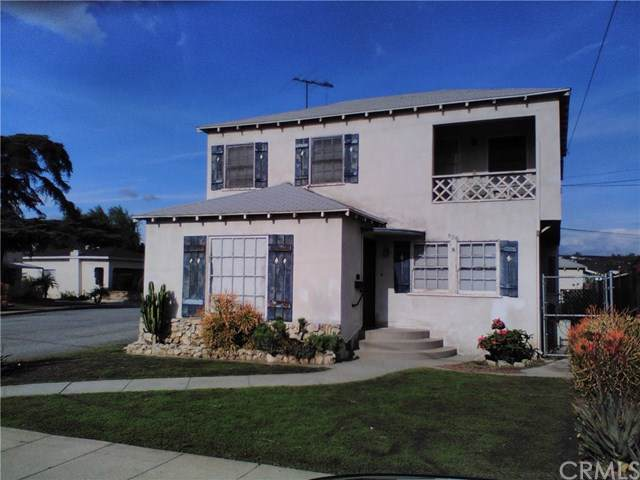 836 W Cleveland Avenue, Montebello, CA 90640 (#SW19276781) :: J1 Realty Group