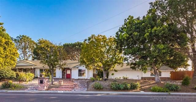 1415 Highland Drive, Solana Beach, CA 92075 (#190064152) :: Mainstreet Realtors®