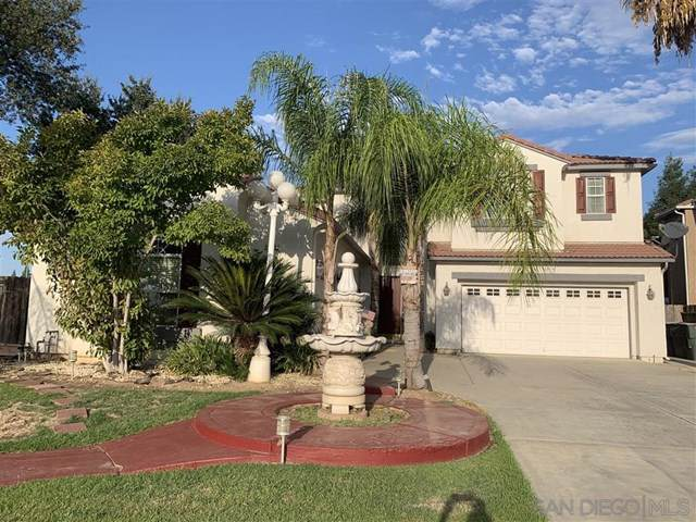 8019 N Paula Ave, Fresno, CA 93720 (#190064151) :: RE/MAX Parkside Real Estate