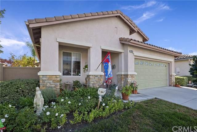 28253 Harmony Lane, Menifee, CA 92584 (#SW19275627) :: A|G Amaya Group Real Estate