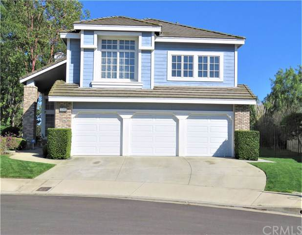 13995 Plum Hollow Lane, Chino Hills, CA 91709 (#IG19276904) :: RE/MAX Masters
