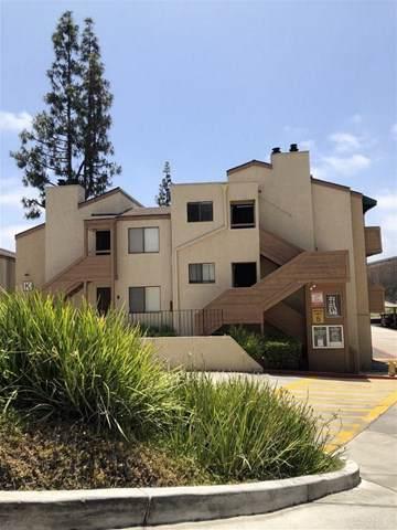 2920 Briarwood Rd. K 13, Bonita, CA 91902 (#190064159) :: Sperry Residential Group