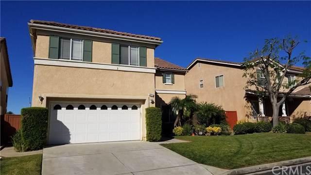13113 Mesa Verde Way, Sylmar, CA 91342 (#EV19276880) :: Fred Sed Group