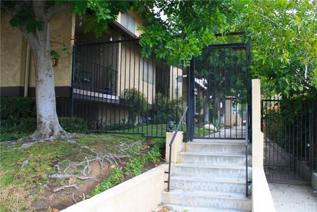 10020 Sepulveda Boulevard #113, Mission Hills (San Fernando), CA 91345 (#SR19276894) :: J1 Realty Group