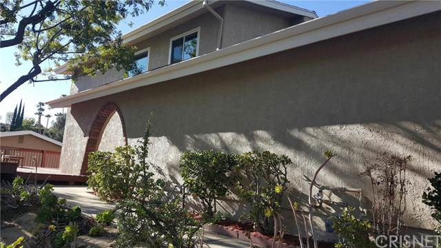 7265 Hyannis Drive, West Hills, CA 91307 (#SR19276926) :: Allison James Estates and Homes