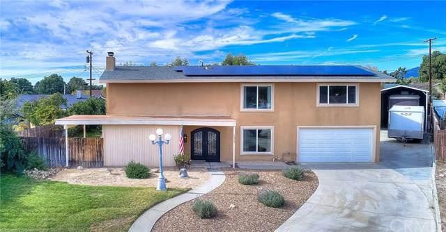 1353 N Toledo Way, Upland, CA 91786 (#CV19276665) :: Sperry Residential Group