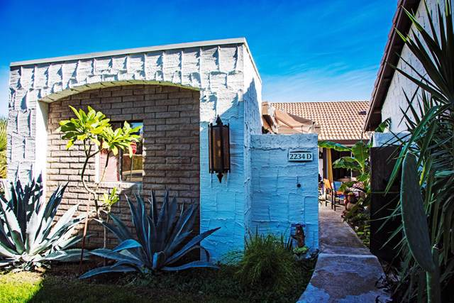 2234 Linden Way D, Palm Springs, CA 92264 (#219034979PS) :: Crudo & Associates