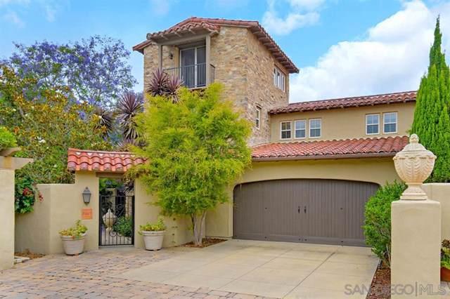 8169 Santaluz Village Green S, San Diego, CA 92127 (#190064162) :: Team Tami