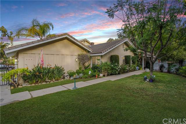 515 N Broadmoor Trail, Orange, CA 92869 (#OC19276940) :: The Houston Team | Compass