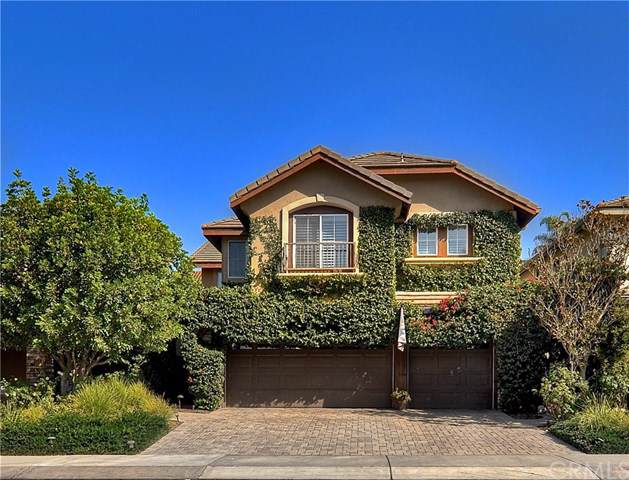 27982 Loretha Lane, Laguna Niguel, CA 92677 (#OC19276273) :: The Danae Aballi Team