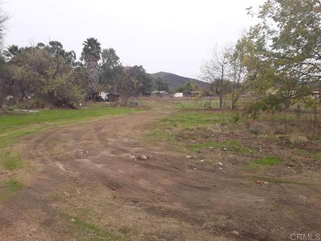 0 Olive St, San Marcos, CA 92069 (#190064178) :: Harmon Homes, Inc.
