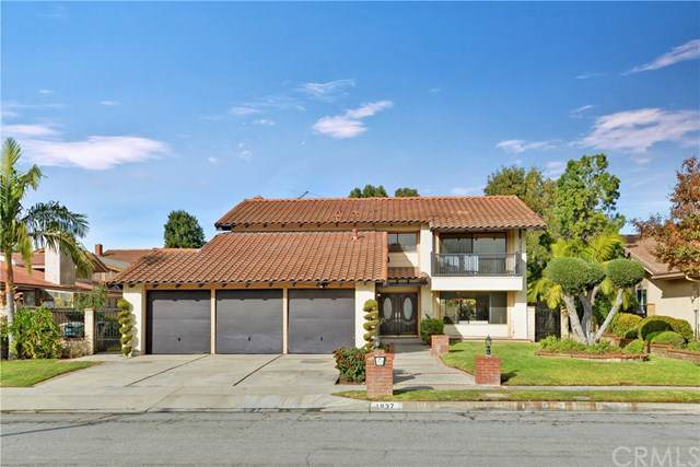 1937 Avenida Del Ossa, Fullerton, CA 92833 (#PW19268007) :: RE/MAX Masters