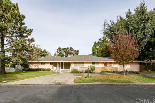 1065 Rambler Road, Merced, CA 95348 (#MC19276987) :: Allison James Estates and Homes