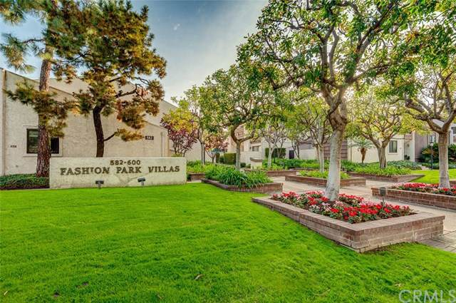 588 W Huntington Drive F, Arcadia, CA 91007 (#CV19275930) :: J1 Realty Group
