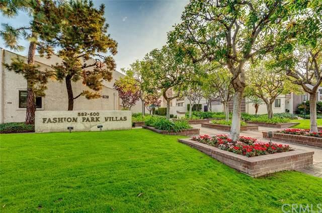 588 W Huntington Drive F, Arcadia, CA 91007 (#CV19275930) :: J1 Realty Group