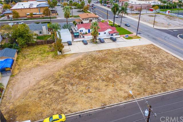 0 Palm Ave, Highland, CA  (#EV19276982) :: Sperry Residential Group