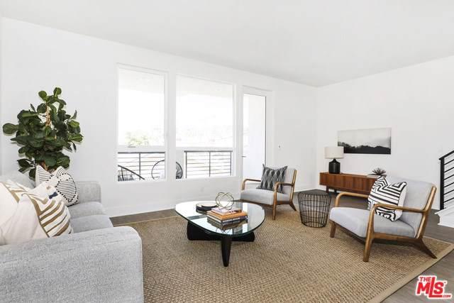 4490 Lincoln Avenue #5, Eagle Rock, CA 90041 (#19535180) :: The Brad Korb Real Estate Group