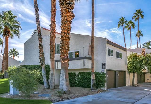 1336 Camino Real, Palm Springs, CA 92264 (#219034991PS) :: Crudo & Associates