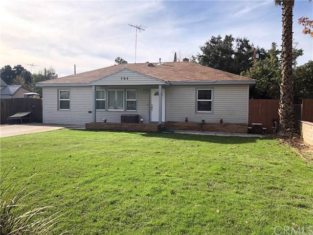 765 Euclid Avenue, Beaumont, CA 92223 (#EV19277013) :: J1 Realty Group