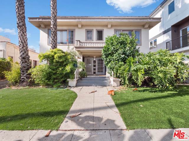 1139-1/2 Lodi Place, Los Angeles (City), CA 90038 (#19535226) :: Sperry Residential Group