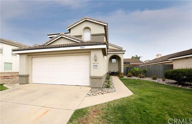 2442 Lilac Street, Santa Maria, CA 93458 (#PI19276486) :: Provident Real Estate