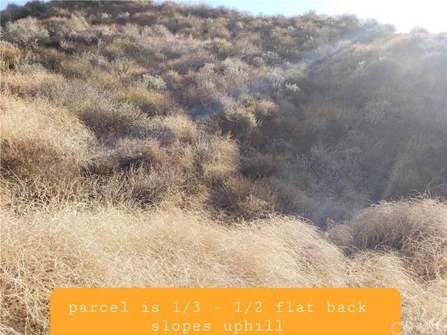 0 Garfield, Val Verde, CA  (#EV19276116) :: J1 Realty Group