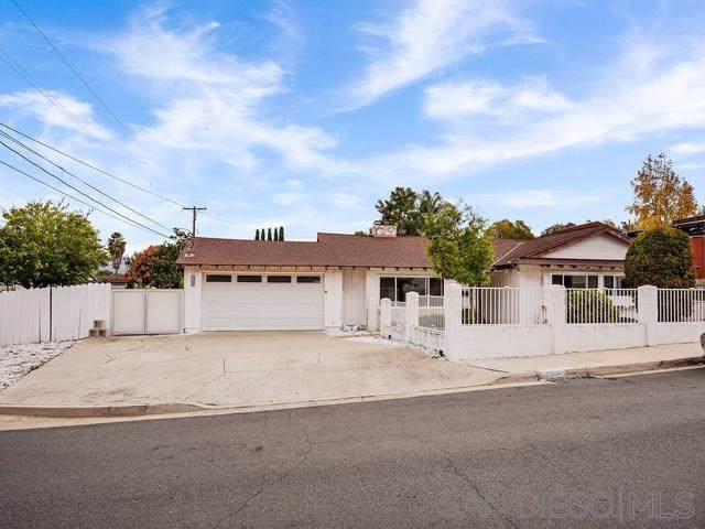 12809 Montauk St., Poway, CA 92064 (#190064204) :: Sperry Residential Group