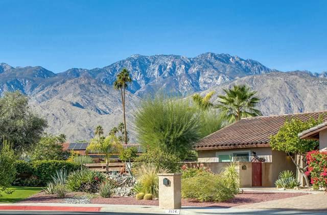 3115 Cajon Circle, Palm Springs, CA 92264 (#219034992PS) :: Crudo & Associates