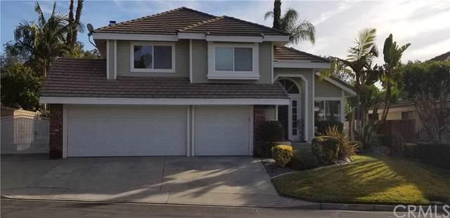 2322 Crestview Avenue, Upland, CA 91784 (#CV19276717) :: Mainstreet Realtors®