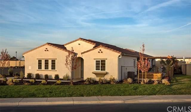 830 Auction Street, Los Banos, CA 93635 (#MD19277051) :: Allison James Estates and Homes