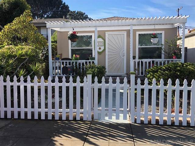 4641 Muir Ave, San Diego, CA 92107 (#190064211) :: EXIT Alliance Realty