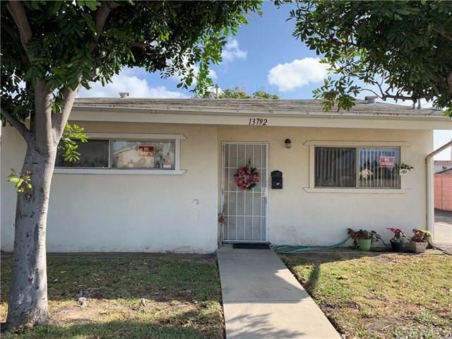 13792 Newland Street, Garden Grove, CA 92844 (#PW19276669) :: The Laffins Real Estate Team