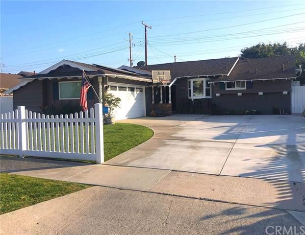 2460 Sidon Avenue, La Habra, CA 90631 (#OC19277002) :: The Laffins Real Estate Team