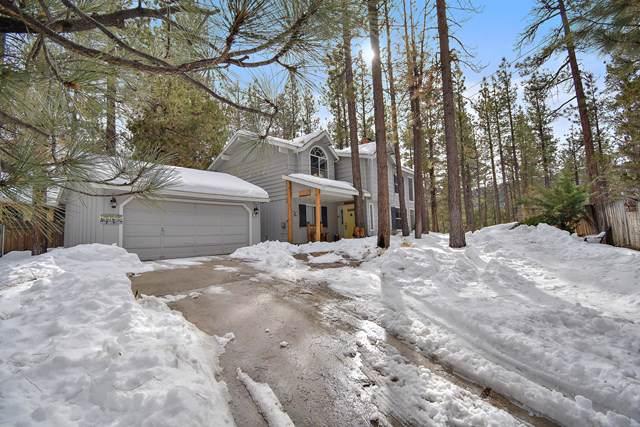 469 Santa Clara Boulevard, Big Bear, CA 92315 (#219034998DA) :: The Laffins Real Estate Team