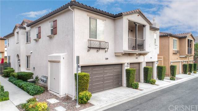 28446 Santa Rosa Lane, Saugus, CA 91350 (#SR19276985) :: Twiss Realty