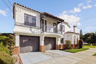 416 Howard Avenue, Burlingame, CA 94010 (#ML81776895) :: Team Tami