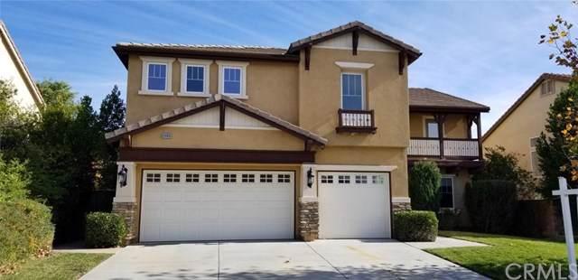 39090 Los Gatos Drive, Murrieta, CA 92563 (#SW19277021) :: The Danae Aballi Team
