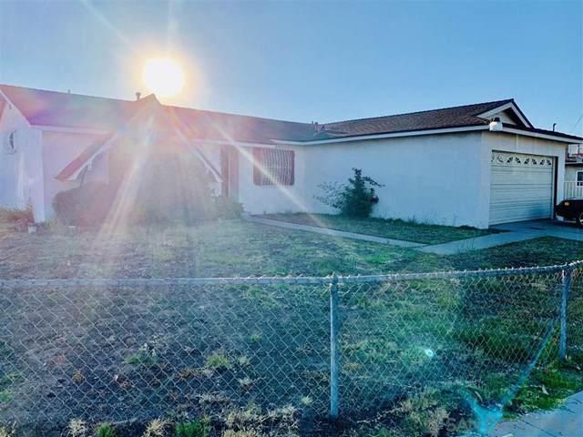 448 Briarwood Road, San Diego, CA 92114 (#190064206) :: J1 Realty Group