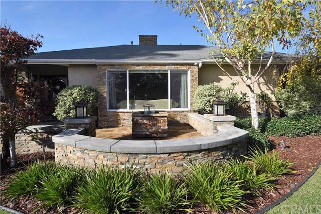 4167 N Greenbrier Road, Long Beach, CA 90808 (#PW19275499) :: Sperry Residential Group