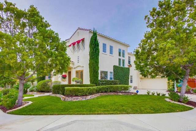 7703 Marker Road, San Diego, CA 92130 (#190064233) :: Sperry Residential Group
