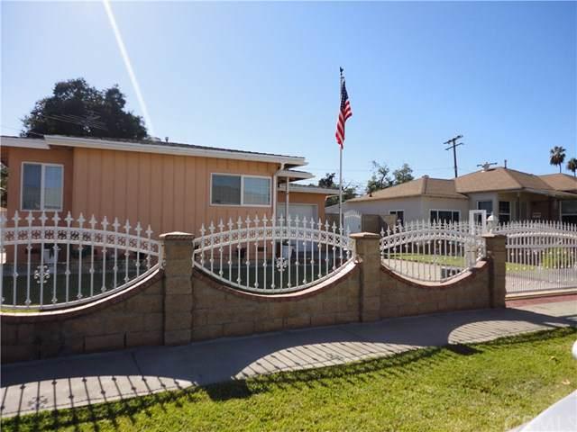 15138 Howellhurst Drive, Baldwin Park, CA 91706 (#TR19276816) :: RE/MAX Masters