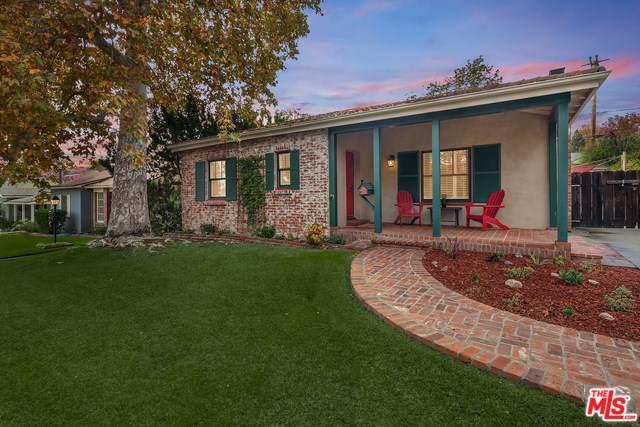 1597 N Grand Oaks Avenue, Pasadena, CA 91104 (#19535174) :: Coldwell Banker Millennium