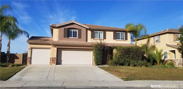 9349 Golden Lantern Road, Riverside, CA 92508 (#IV19277058) :: The DeBonis Team